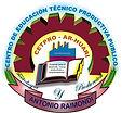 Logo del CETPRO de Huari, Región Ancash