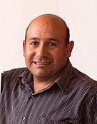 Edgar Vidal, Secretario de la ONG Allpa Perú