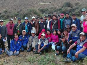 Más de 40 jóvenes se certifican en Producción sostenible de bovinos