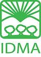 Logo de IDMA, Institutio de desarrollo y medio ambiente