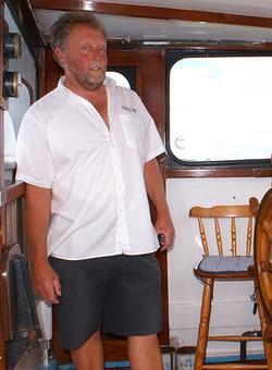 CYRIL - Relief Skipper
