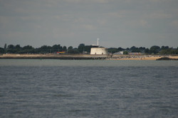 Martella Bay