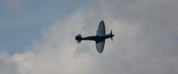 Spitfire maybe