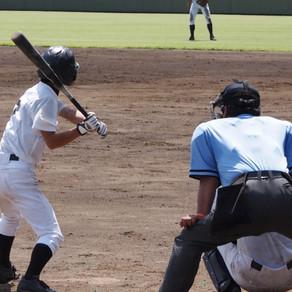 高校野球、中止決定