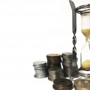 時間価値の再認識