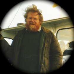 Ron Hall
