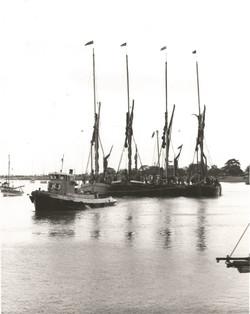 Fenland Tug