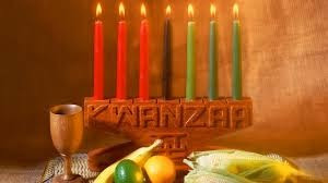The First Timer's Simplified Guide to Kwanzaa
