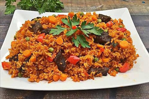 Joloff Rice