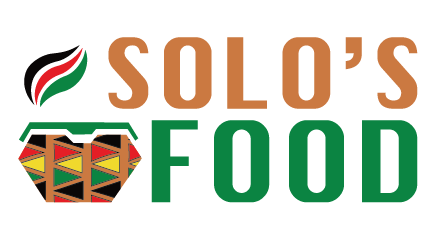 A Soulful Introduction With Solo's Food
