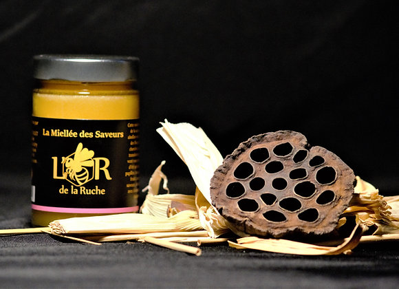 Miellée des Saveurs