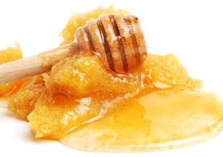 La cristallisation du miel    (article de Gilles Roux)