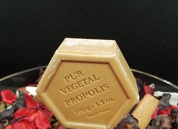 Savon à la Propolis