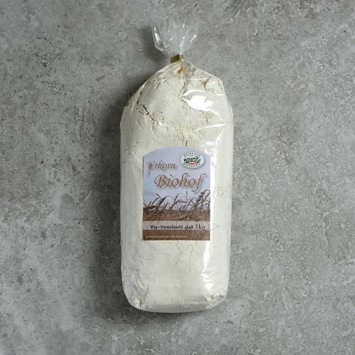 BIO - Dinkelmehl (1 kg)