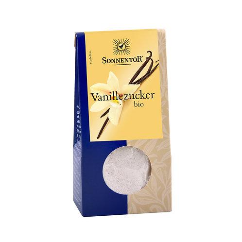 BIO - Vanillezucker gem. (50g)