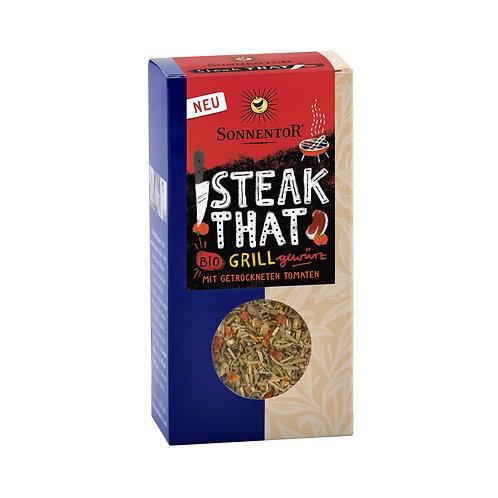 BIO-Steak That Grillgewürz (50 g)