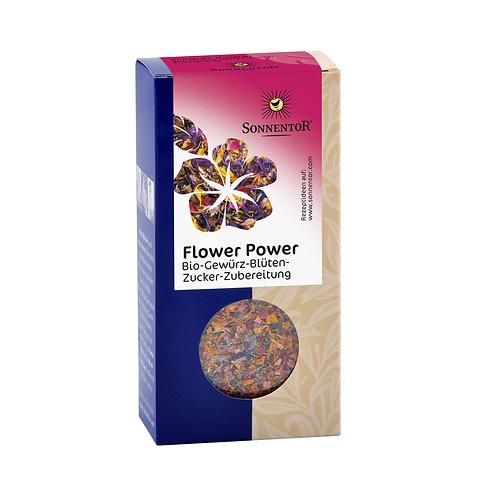 BIO-Flower Power Gewürzblüten-Mischung (35 g)