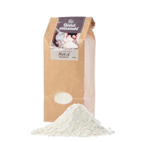 BIO - Dinkelweißmehl (1kg)