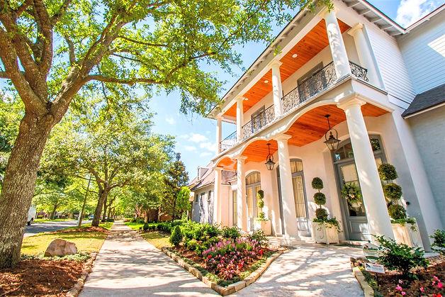 Dallas Landscape Design | Landcape Company Dallas