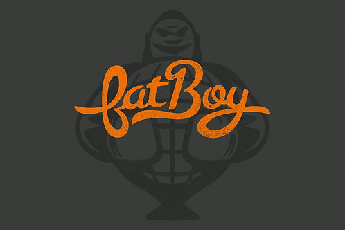 Fat Boy Gym