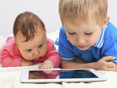 A tecnologia e os filhos: 5 coisas importantes que os pais deveriam fazer.