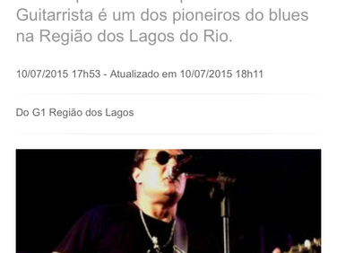 Leo Barreto no Palco Sunset do Rock in Rio 2015