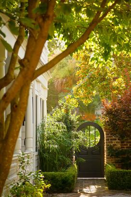 1307 Black Garden Gate