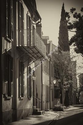 1404 Saint Michael's Alley Antique