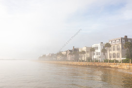 2001 Waterfront Battery Fog 1