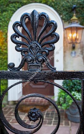 1902 Legare Street Door 06