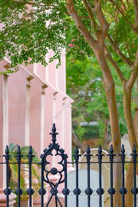 2108 Huguenot Church Fence 01-2