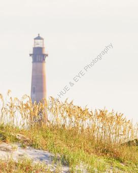 2007 Folly Beach Lighthouse 08-2-2
