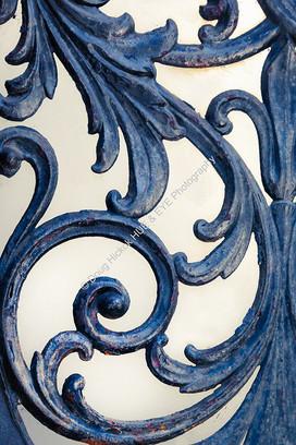 1408 Ornate Door 1