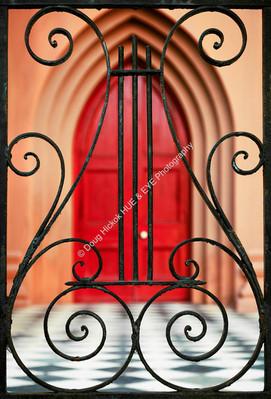 1102 Red Door Scroll 01-2