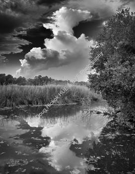 2008 Church Creek Storm Cloud
