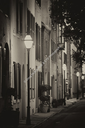 Elliott Street Dawn