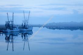 1312 Folly Shrimp Boats 01