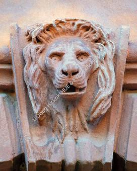 2001 East Bay Lion Head 2