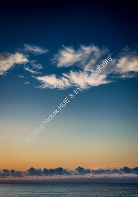 2007 Folly Beach Sunrise Sea 02-2