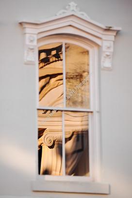 2001 Window Reflection 4