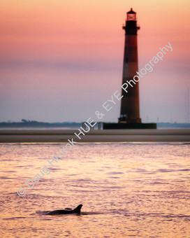 2007 Folly Beach Lighthouse 05