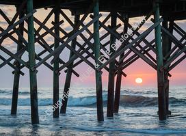 1802 Folly Pier Sunrise 08