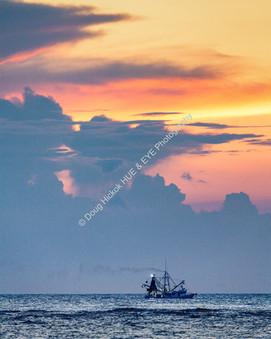 2007 Folly Beach Shrimp Boat 02