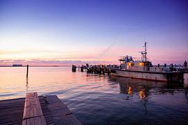 1906 Harbor Sunrise 11