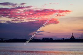1906 Harbor Sunrise 5
