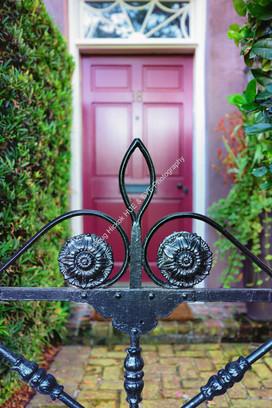 2007 Red Door Gate 01