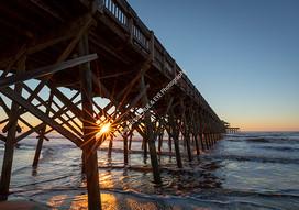 2001 Folly Pier Sunrise 8