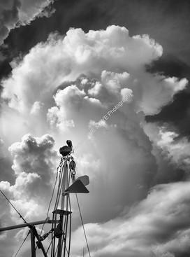 2007 Shem Creek Clouds 41-2