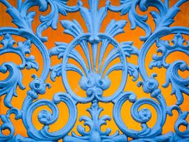 1806 Night Window Grille 4