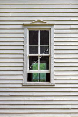 2015 Smoky Mts Church Window